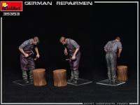 Reparadores Alemanes (Vista 13)