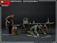 Reparadores Alemanes (Vista 16)