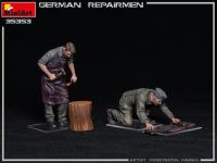 Reparadores Alemanes (Vista 17)
