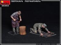 Reparadores Alemanes (Vista 18)