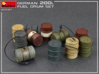Bidones Combustible Alemanes de 200 L (Vista 8)
