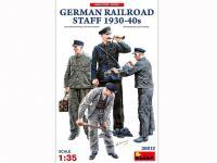 Equipo Aleman Ferroviario 1930/40 (Vista 5)