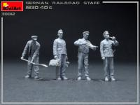 Equipo Aleman Ferroviario 1930/40 (Vista 7)