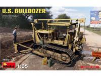 U.S. Bulldozer (Vista 12)