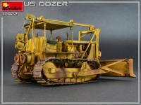 U.S. Bulldozer (Vista 21)