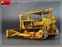 U.S. Bulldozer (Vista 13)