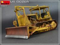 U.S. Bulldozer (Vista 14)