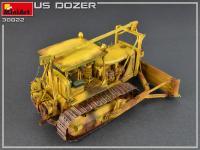 U.S. Bulldozer (Vista 15)