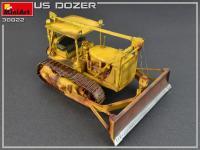 U.S. Bulldozer (Vista 18)