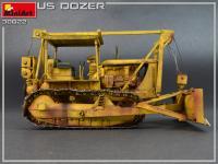U.S. Bulldozer (Vista 20)