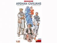 Civiles Afganos (Vista 7)