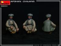 Civiles Afganos (Vista 10)