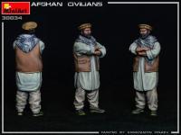 Civiles Afganos (Vista 11)