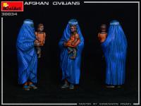Civiles Afganos (Vista 12)