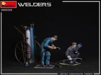 Soldadores (Vista 10)