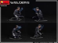 Soldadores (Vista 14)
