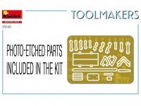 Fabricantes de herramientas (Vista 15)