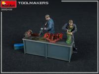 Fabricantes de herramientas (Vista 17)