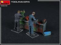 Fabricantes de herramientas (Vista 18)