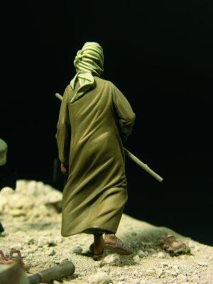 Civil Arabe  (Vista 2)