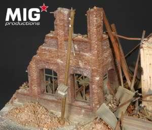 Fabrica en Ruinas - Ref.: MIGP-72094