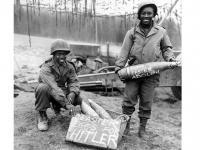 Regalos de Pascua , Artilleria US (Vista 11)