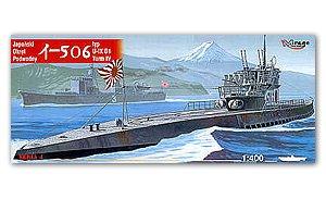 ecomodelismo com scale models submarines 1 400
