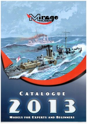 Catalogo Mirage 2013  (Vista 1)