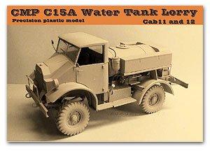 CMP C15TA Water Tank Lorry - Ref.: MIRR-35104