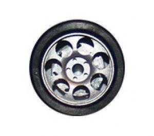 Llantas R2 con neumático S2 y discos de  (Vista 1)