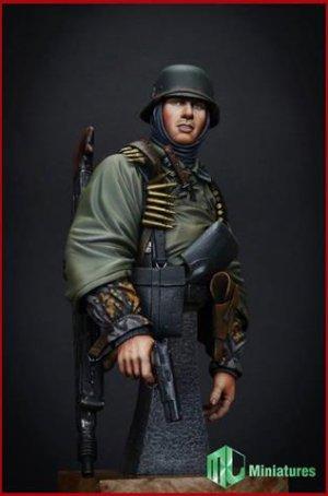 WSS Grenadier in Ardenne  (Vista 1)
