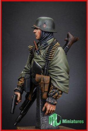 WSS Grenadier in Ardenne  (Vista 2)