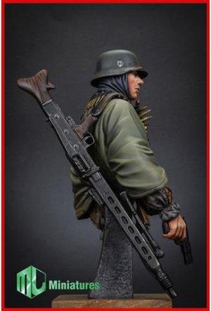 WSS Grenadier in Ardenne  (Vista 3)