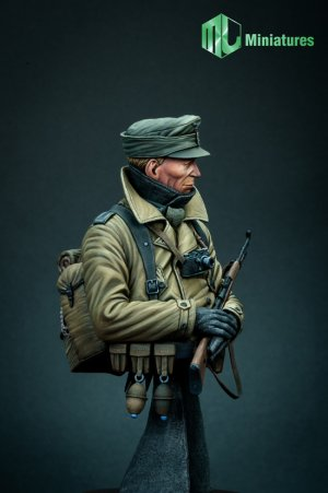 German Gebirgsjäger in WW2  (Vista 5)