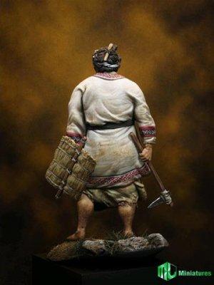 The Ancient Shu Warriors 15-16th century  (Vista 2)
