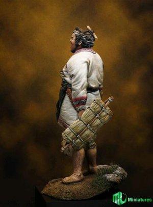 The Ancient Shu Warriors 15-16th century  (Vista 3)