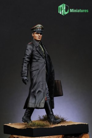 Oficial Aleman  (Vista 5)