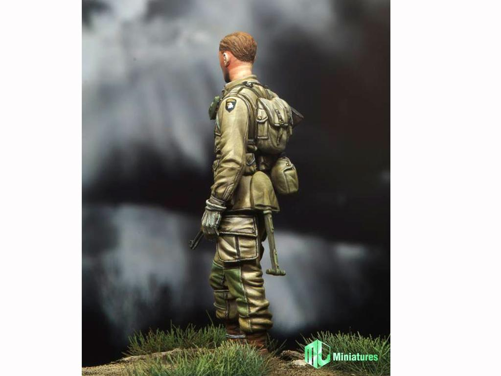 US Paratrooper (Vista 2)