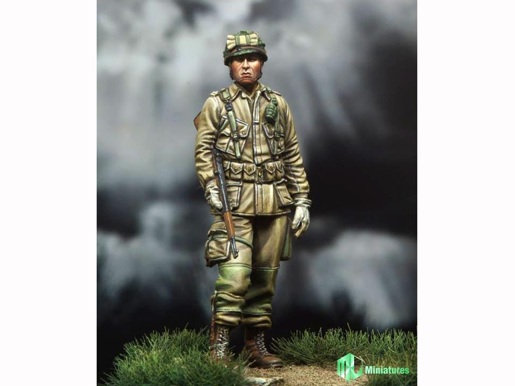 US Paratrooper (Vista 3)