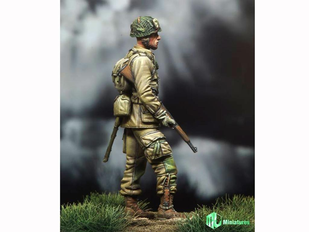 US Paratrooper (Vista 5)