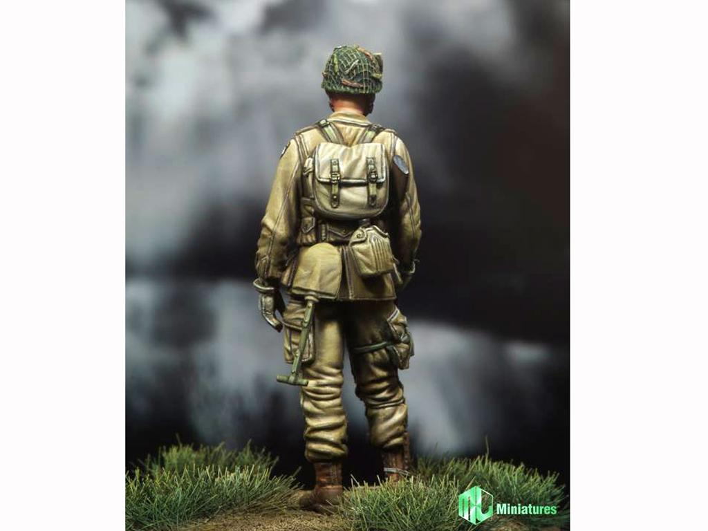US Paratrooper (Vista 6)
