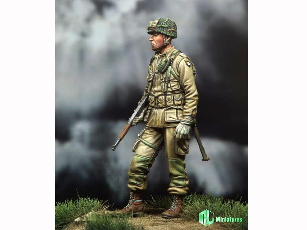 US Paratrooper (Vista 7)