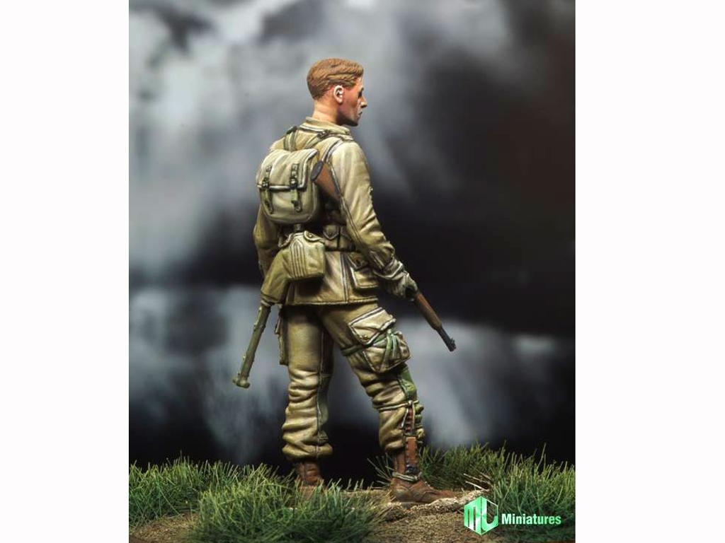 US Paratrooper (Vista 9)