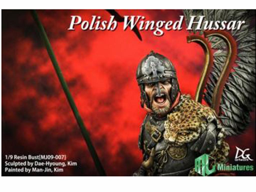 Polish Winged Hussars (Vista 1)