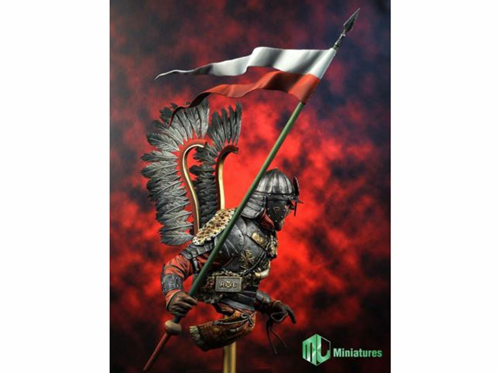 Polish Winged Hussars (Vista 4)