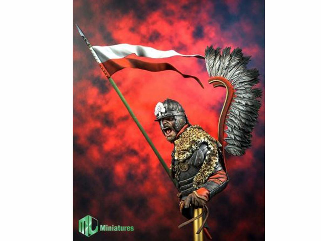 Polish Winged Hussars (Vista 8)