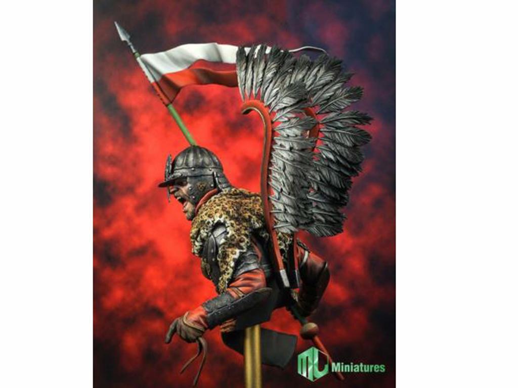 Polish Winged Hussars (Vista 9)