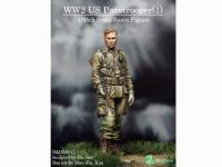 US Paratrooper (Vista 10)