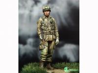 US Paratrooper (Vista 12)