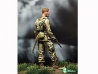 US Paratrooper (Vista 18)